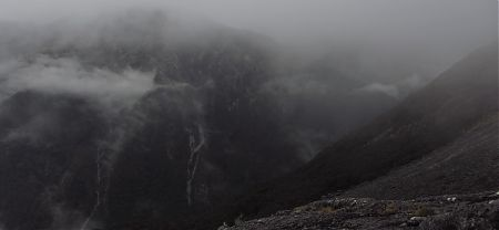 Moss Pass, Nelson Lakes National Park