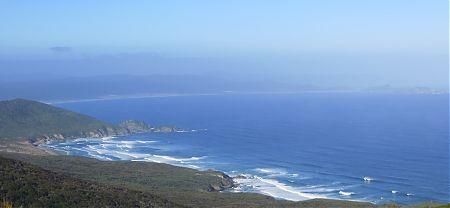 Waituna and Mason Bay, Rakiura National Park, Stewart Island