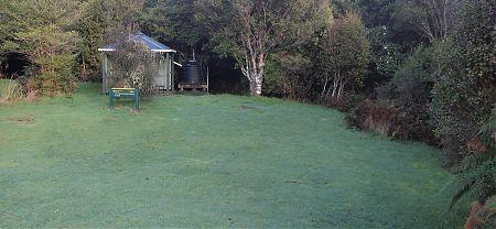 Port William Campsite, Rakiura Track, Stewart Island