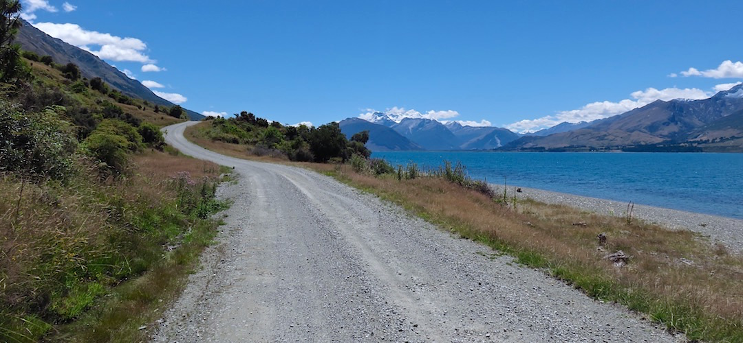 Queenstown to Bluff — Te Araroa