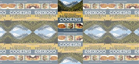 backcountry cooking book review