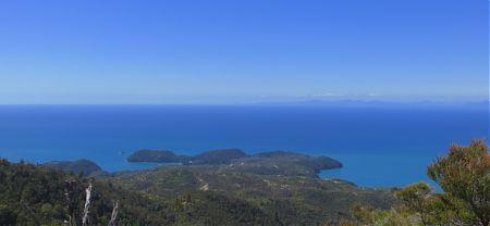 Inland Track, Abel Tasman National Park